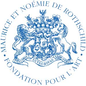 Precious objets Edmond de Rothschild Foundation